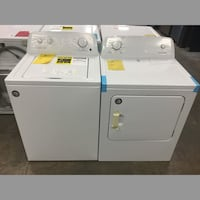 ON SALE! Whirlpool Top Load Washer Electric Dryer Set With Agitator #1061 Chandler, 85283