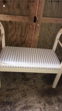 New padded bench Knoxville, 37932