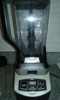 Ninja Professional Blender with Cup Attachment Washington