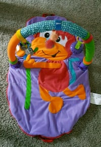 Infantino portable travel playmat Calgary, T3N 0E4