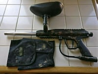 JT Tac 5m Recon paintball marker Moreno Valley, 92551