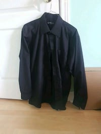Black dress shirt Markham, L3S 3R2