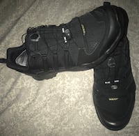 Brand New In Box Terrex Swift R GTX All Black Mens Running ADIDAS Sneakers Shoes Size 11.5 11 1/2 yy Retail $130 Plantation, 33322