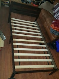 Twin Bed Frame 58 km