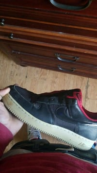 Air force 1s *size 11.5* Fayetteville, 28314