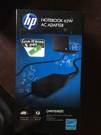 Hp  adapter  Ashburn, 20147