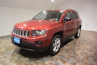 Jeep Compass 2014 Stafford, 22554