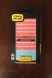 Otterbox Symmetry Series for iPhone 6+/6s+ Washington, 20001