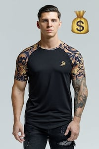 High quality men's shirt for sale  King