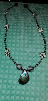 glass bead necklace  Nampa, 83686