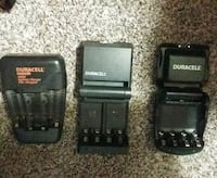 Duracell battery chargers St. Catharines, L2T 2L5