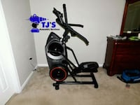 Fitness Equipment Assembly Charles County