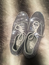 Vans sparkly shoes Saint Clair, 63077