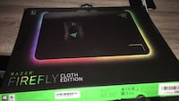 New Razer firefly cloth edition mouse pad Whitby, L1N 3P7