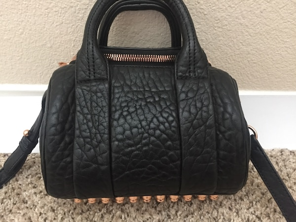 Used Alexander Mini Rockie Bag For In Fountain