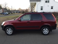 2003 Honda CR-V EX 4WD 4AT Shelton