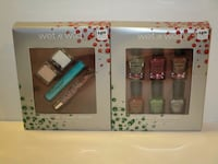 Wet N Wild Holiday Limited Edition Gift Sets - $5 Each Hyde Park
