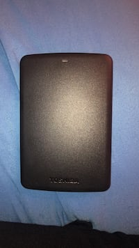toshiba terabyte (doesnt come w cord) Lockport, 60441