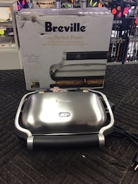 Breville the perfect press Humble, 77396