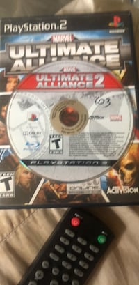 Ultimate alliance 2 for ps3 South Bend, 46616