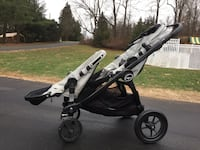City Select Double Stroller Bethel, 06801