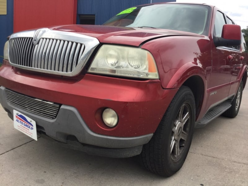 2005 Lincoln Aviator 4dr AWD GUARANTEED CREDIT APPROVAL 3a8c56f0-25bd-4ed9-82d4-5ee7c3ebc55a