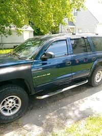 Dodge - Durango - 2000 Milwaukee