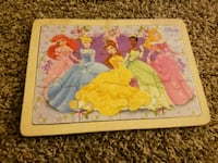 Princess puzzle Moreno Valley, 92553