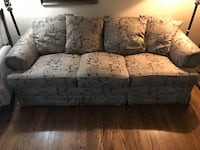 Large Sleeper Sofa