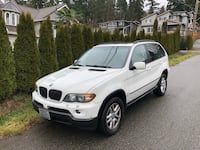 BMW - X5 - 2005 Kenmore, 98028