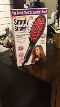 Simply straight straightener San Angelo, 76901