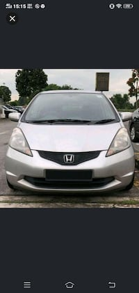 Honda - Jazz / Fit - 2018 Singapore, 508769