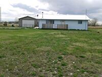 HOUSE For Sale 2BR 1BA on 5+ irrigated acres Riverton, 82501