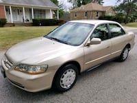 Honda - Accord - 2002 Milford Mill