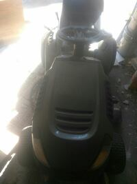 green ride-on mower Des Plaines, 60018
