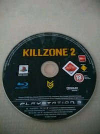 KILLZONE 2 PS3 SONY  Velibaba Mahallesi, 34896