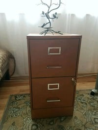 File cabinet, used Springfield, 22153