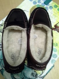 UGG Ansley Slipper Moccasin London