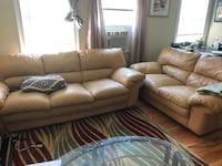 Furniture/Couch * Price is negotiable  Baltimore, 21215