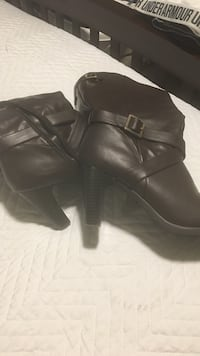 Brand new worn once size 10 Cicero, 13029