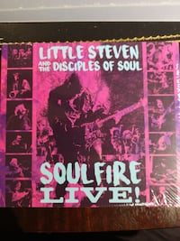 Soulfire $10.00 Brand New. Still sealed. Excellent condition.