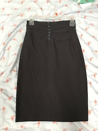 women's black skirt Gatineau, J8T 8C7