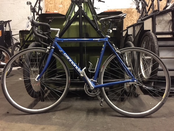 e40d0299483 Used Cannondale R500 CAD3 for sale in Kent - letgo
