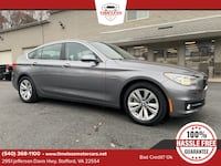 2016 BMW 5 Series for sale Stafford