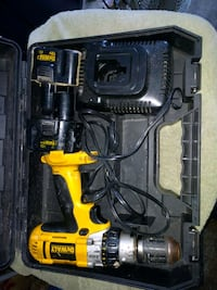 Dewalt power drill Houston, 77088