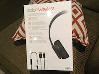 wireless headphones , new , still wrapped , price is still on package Mississauga, L5N 1J7