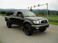 Toyota - Tacoma - 2001 Washington