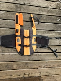 Outward Hound Dog Lifejacket Vancouver, V5N 5Y9