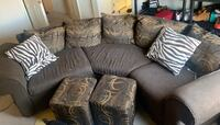 Small sectional  Las Vegas, 89123