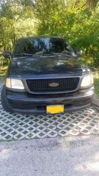 Ford - F-150 - 2003 Gibsonton